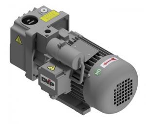 Pompa łopatkowa olejowa LB.5 DVP