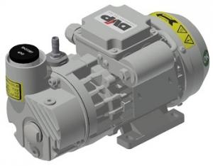 Pompa łopatkowa olejowa LC.2 LC.4 DVP