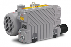 Pompa łopatkowa olejowa LC.40 LC.60 DVP