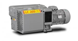 Pompa łopatkowa olejowa LC.205 DVP