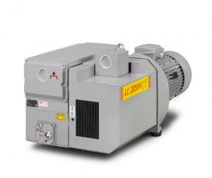 Pompa łopatkowa olejowa LC.205HV DVP