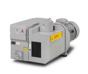 Pompa łopatkowa olejowa LC.305HV DVP