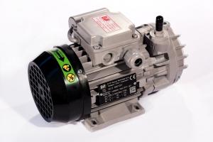 Pompa łopatkowa sucha SC5CC DVP