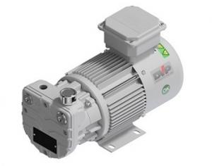 Pompa łopatkowa sucha SC.8CC DVP