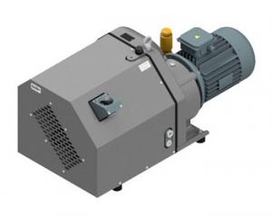 Pompa kłowa VA 155 VA 155-1 DVP bezolejowa