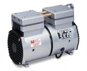 Pompa tłokowa ZA100P DVP bezolejowa
