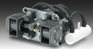 Pompa tłokowa ZA.12C-CC ZA.12CC ZA.20CC DVP bezolejowa