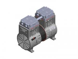Pompa tłokowa ZA200P DVP bezolejowa