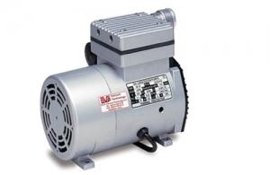 Pompa tłokowa ZA32 DVP bezolejowa
