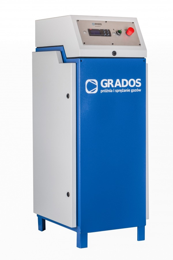 GRV ONE vane compressor
