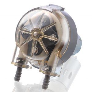 WP1200 pompa perystaltyczna WELCO