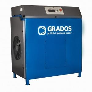GRV DUO rotary vane compressor
