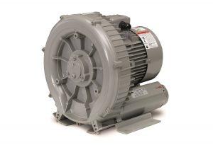 TSC.210 Dmuchawa bocznokanałowa DVP - transport powietrza i gazu