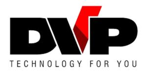 Dystrybutor DVP wPolsce