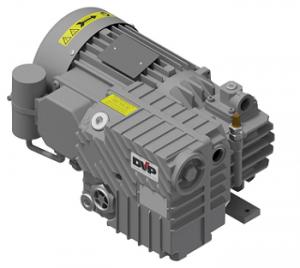 LC.20 Pompa łopatkowa olejowa DVP