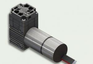 570 EC-BL-LD Membranowa pompa do cieczy SCHWARZER