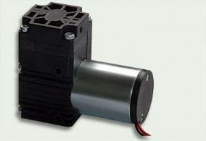 570 EC-LD Membranowa pompa do cieczy SCHWARZER