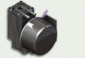 620 EC-BL-DU-L Membranowa pompa do cieczy SCHWARZER