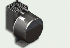 620 EC-BL-L Membranowa pompa do cieczy SCHWARZER