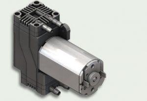625 EC-LC-DU-L Membranowa pompa do cieczy SCHWARZER