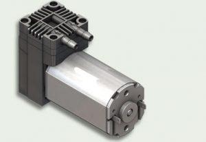 625 EC-LC-L Membranowa pompa do cieczy SCHWARZER