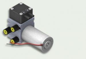 700 EC-L Membranowa pompa do cieczy SCHWARZER