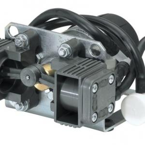 ZA.20CC pompa tłokowa bezolejowa DVP