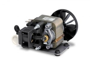 ZA.12 oil-free piston pump DVP