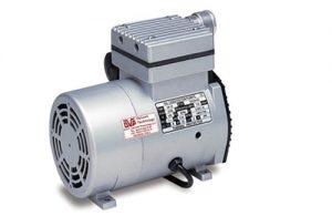 ZA.32 pompa tłokowa bezolejowa DVP