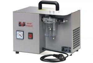 ZA.100BOX oil-free piston pump DVP