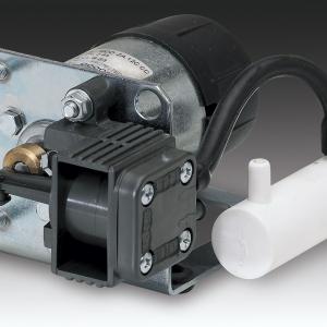 ZA.12CC ZA.12C-CC oil-free piston pump DVP 12 VDC