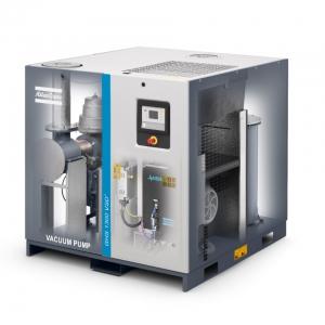 GHS 1300 VSD+ Próżniowa pompa śrubowa Atlas Copco