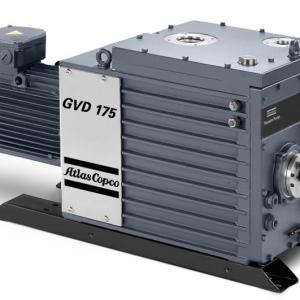 Łopatkowa pompa próżniowa mokra GVD 175 Altas Copco