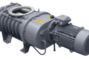 ZRS 250 - 4200 pompa próżniowa Roots'a Atlas Copco