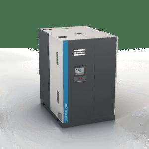 DZM 1200 VSD+ system pomp próżniowych kłowych suchych Altas Copco