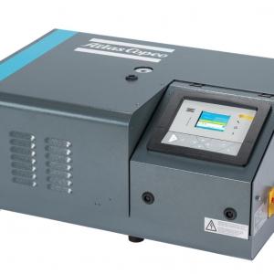 DHS 065 - 200 VSD+ śrubowa pompa próżniowa sucha Atlas Copco