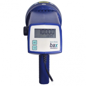 BAX Nova-Strobe przenośny stroboskop MONARCH
