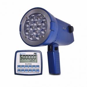 PBL Nova-Strobe przenośny stroboskop LED MONARCH