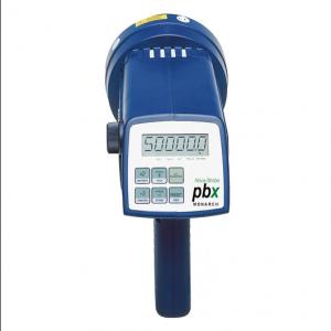 PBX zaawansowany cyfrowy przenośny stroboskop MONARCH