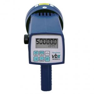VBX przenośny stroboskop wibracyjny MONARCH