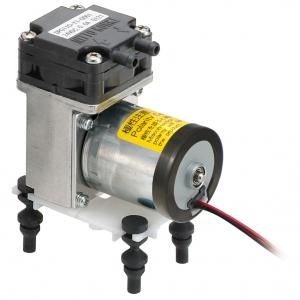 DP0110-Y1 Compressor and Vacuum Pump Nitto Kohki 24 Vdc