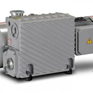 RC.50M Rotacyjna pompa próżniowa doszczelniana olejem DVP
