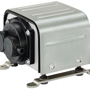 VC 0301 Compressor and Vacuum Pump Nitto Kohki 230V/50Hz
