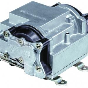 VC 0301B Compressor and Vacuum Pump Nitto Kohki 230V/50Hz